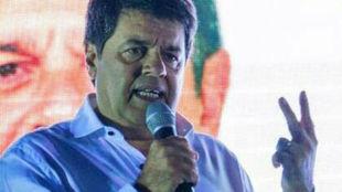 Sergio Rapisarda.