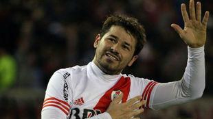Rodrigo Mora tendrá su despedida el 13/08