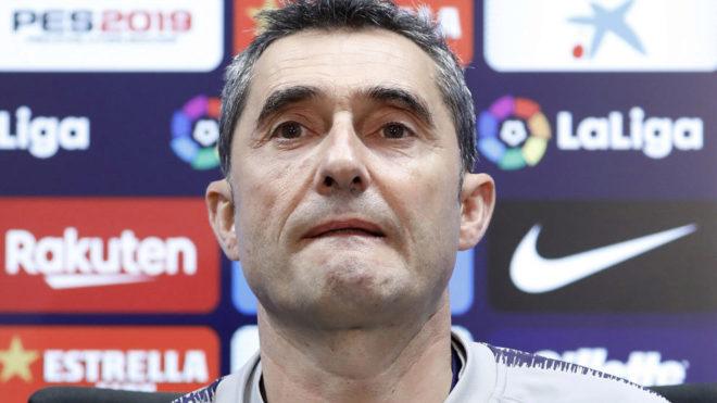 Duelo de chilenos: Eibar igualó con Barcelona en cierre de La Liga