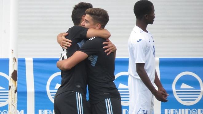 Argentina se perfila para el Mundial con un triunfo