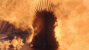 Game of Thrones 8x06: así fue el épico capítulo final de la serie...