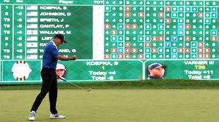 Brooks Koepka gana el PGA y ya es el golfista de la década