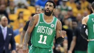 Los equipos de la NBA dudan del fichaje de Kyrie Irving por su actitud