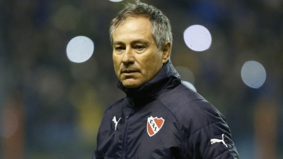 La efectividad rescata a un Independiente deslucido en Colombia