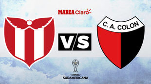 River Plate (Uruguay) vs Colón: Horario y dónde ver por TV online