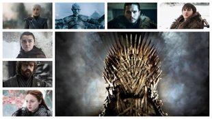 Macroencuesta del final de Game of Thrones: spoilers del último...