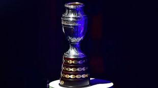 El primer partido será el 15 de junio, en Bahía.