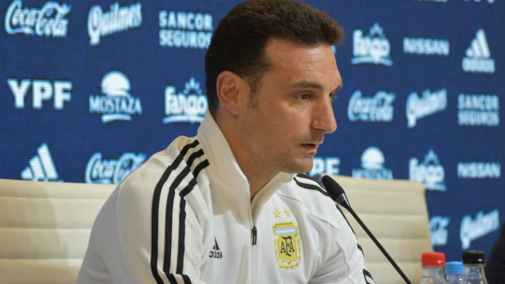 La lista de la Selección argentina para la Copa América: con Casco, Agüero y Dybala, pero sin Mauro Icardi