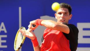 Delbonis sorprendió a Dimitrov en Ginebra