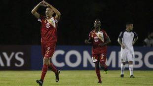Independiente no encuentra su mejor versión y cae en Colombia.