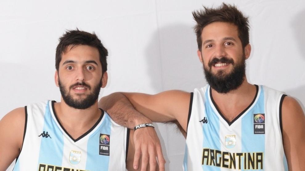 Campzzo y Laprovittola, figuras de la Selección en España