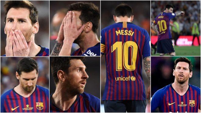 La Copa América, el final de una temporada complicada para Leo Messi