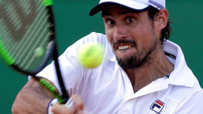 Londero dio la sorpresa en Roland Garros, Pella se despidió