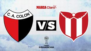 Colón vs River Plate de Uruguay, horario y dónde ver por TV