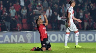 Colón fue mucho más que River Plate de Uruguay