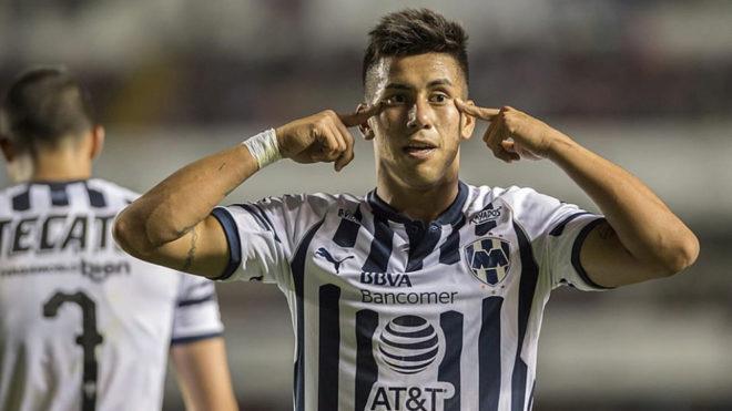 Maxi Meza habla sobre el interés de Boca Juniors