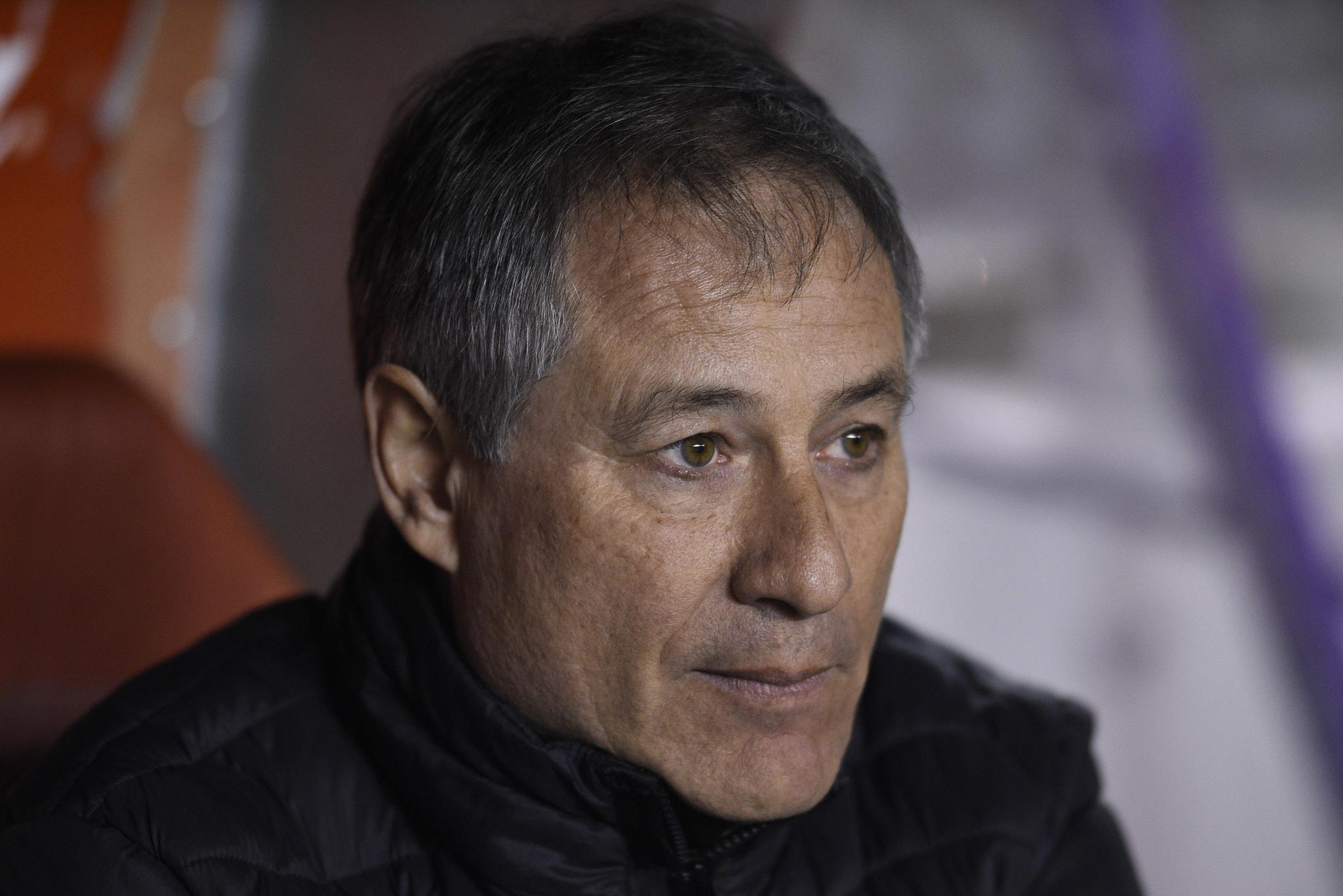 Sebastián Beccacece se convierte en DT de un grande de Argentina
