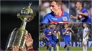 Al ganar la Copa de la Superliga, Tigre clasificó a la Copa...