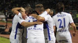 Tigre se consagró campeón de la Copa de la Superliga