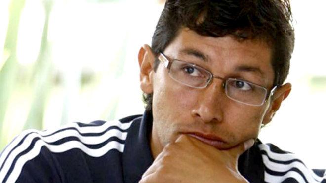 Jorge Bermúdez.