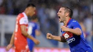 Independiente está interesado en Menossi
