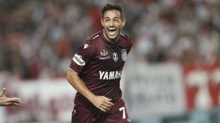 Lanús disputará la Sudamericana 2020