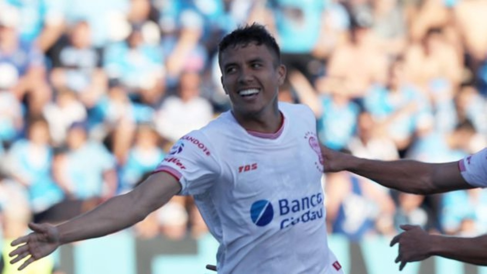 Sebastián Beccacece tiene nuevo desafío: asumió como técnico de Independiente de Avellaneda