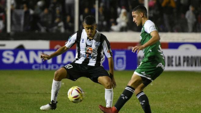 Central Córdoba jugará en la Superliga