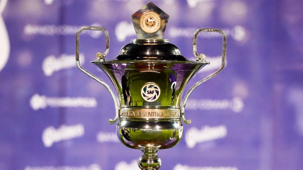 La Superliga 2019/2020 quedó definida