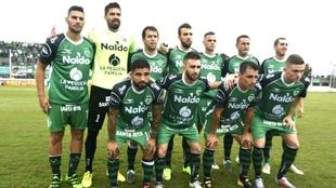 Sarmiento no logró ascender a Primera División