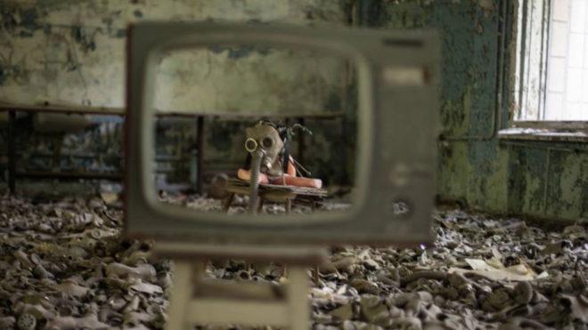 El éxito de 'Chernobyl' impulsa el turismo en la destruida central...