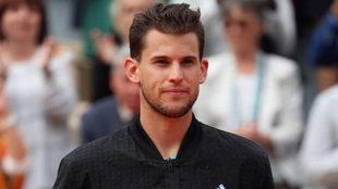 Thiem propone un dobles mixto con Serena para zanjar su incidente en...