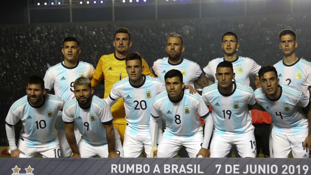 Argentina va por su cuarta final en seis años.