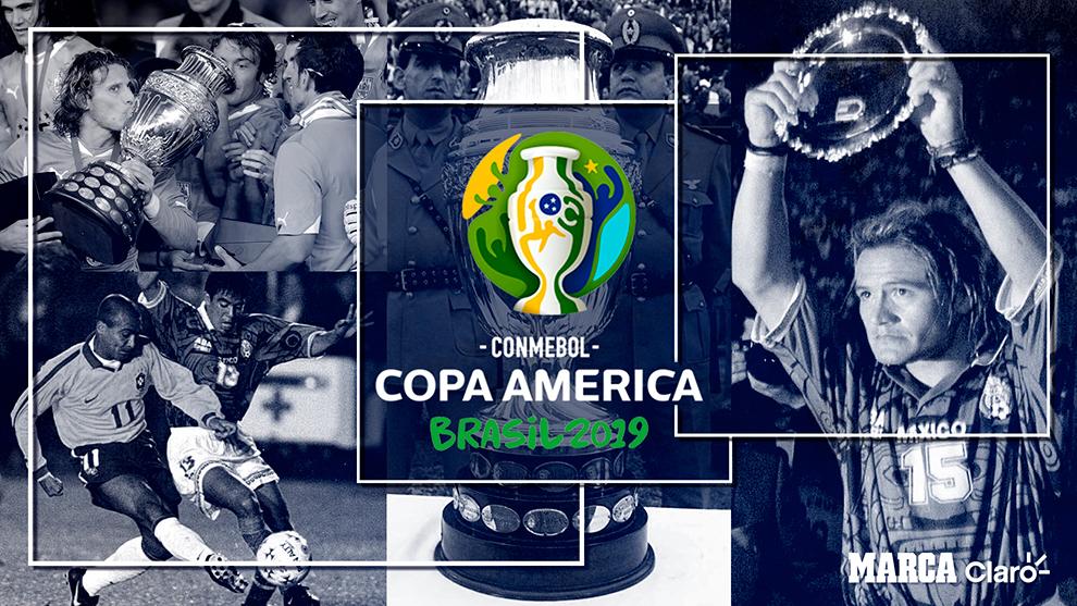 Copa América 2019 Brasil: Guía completa al detalle