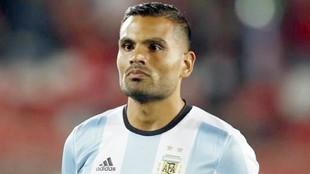 Mercado ausente en la Copa América 2019