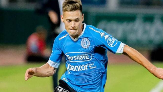 Tomás Guidara es nuevo jugador de Vélez