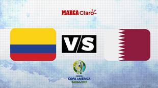 Colombia vs Qatar: Horario y dónde ver en TV online el partido del...