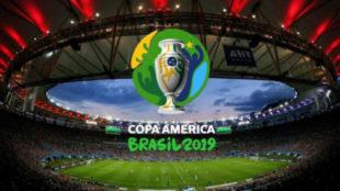 Fixture de la fecha de hoy de la Copa América: Partidos y horarios