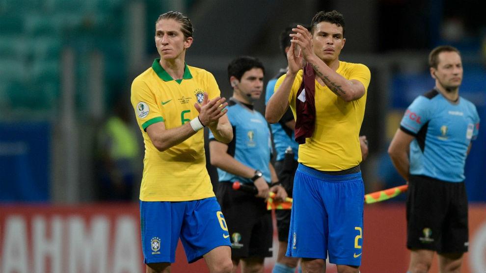 El vestuario del Barça quiere a Neymar.