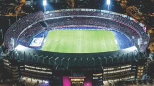 La Nueva Olla, estadio de Cerro Porteño