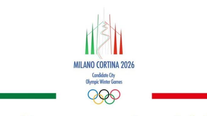 Milán-Cortina d'Ampezzo será la sede de los próximo Juegos...