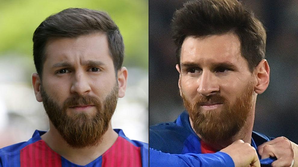 Tremendo: Se hizo pasar por Messi para aprovecharse de 23 mujeres
