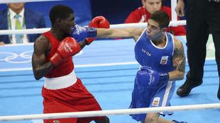 El COI ratifica la suspensión de la AIBA y un boxeo olímpico ajeno a...