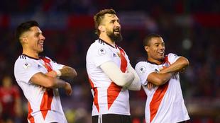 Fecha y lugar confirmado para el próximo partido de River en Copa...