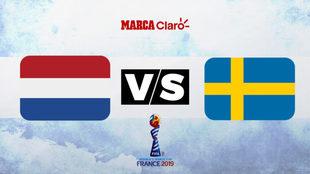 Holanda vs Suecia: Horario y dónde ver en TV en vivo semifinales...
