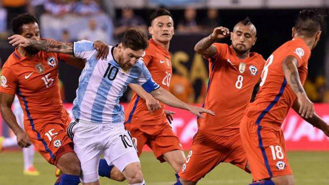 Resultado de imagen para ARGENTINA VS. CHILE POR EL TERCER PUESTO