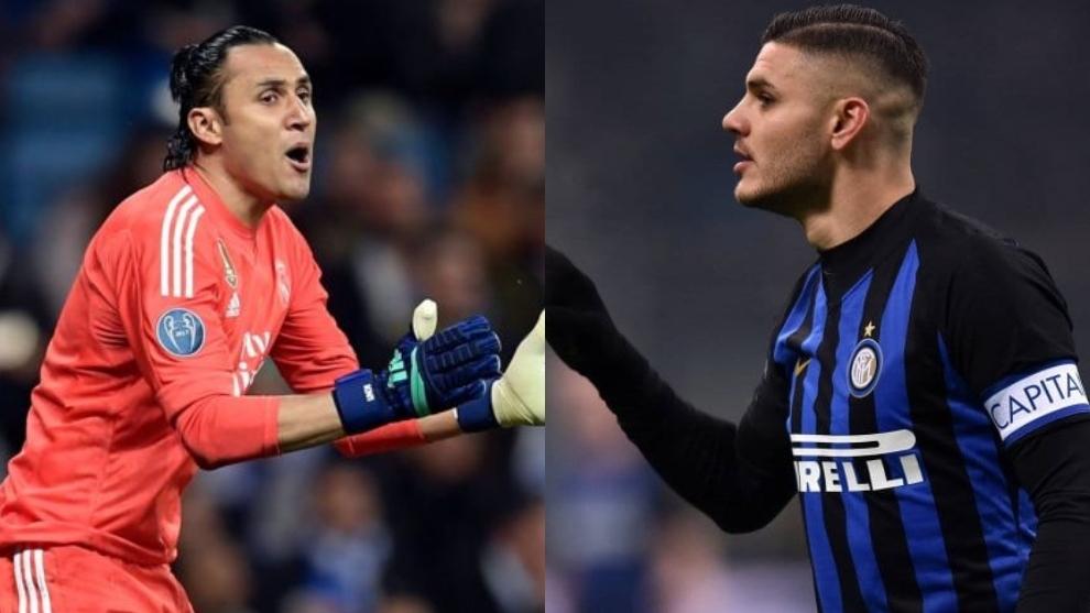 Inter le comunicó a Icardi que no será tenido en cuenta