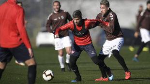 Independiente empata con Platense en un nuevo amistoso de pretemporada