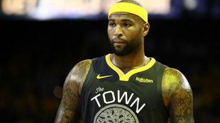 Los Lakers reaccionan al varapalo de Kawhi y fichan a DeMarcus Cousins