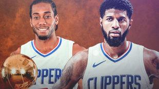 sd NBA m Los Angeles Clippers se convierten en favoritos al anillo